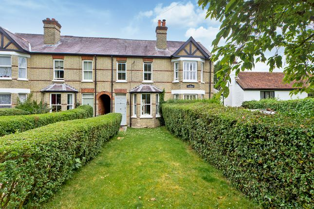 Thumbnail Cottage for sale in Golflink Cottages, The Common, Downley