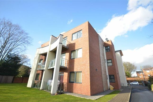 Thumbnail Flat to rent in Bacara Court, 6-8 Charlton Drive, Sale, Manchester