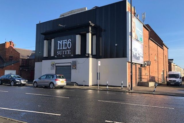 Thumbnail Leisure/hospitality to let in Scrogg Road, Newcastle