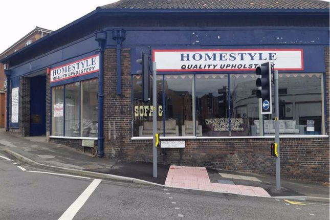 Thumbnail Retail premises to let in Shelton Old Road, Stoke-On-Trent, Staffordshire