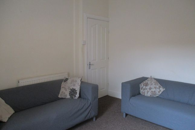 Thumbnail Shared accommodation to rent in Lowther Street, York