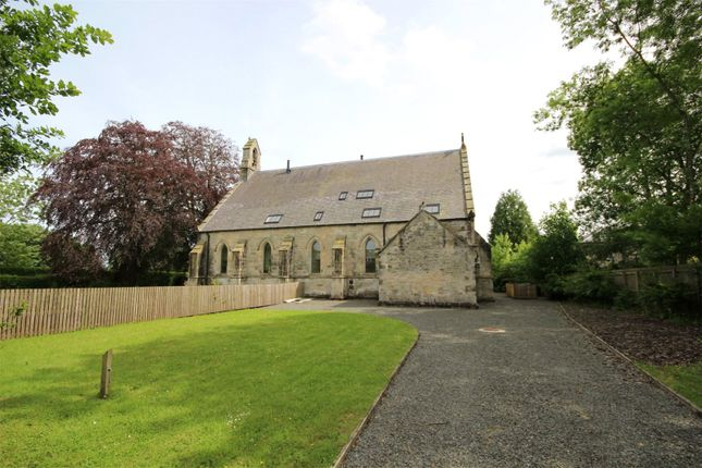 Thumbnail Property for sale in Church House 2, Forgebraehead, Canonbie, Dumfries And Galloway