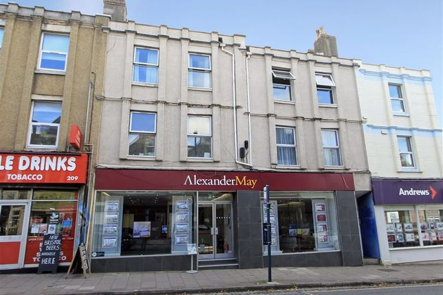 Thumbnail Commercial property for sale in North Street, Southville, Bristol