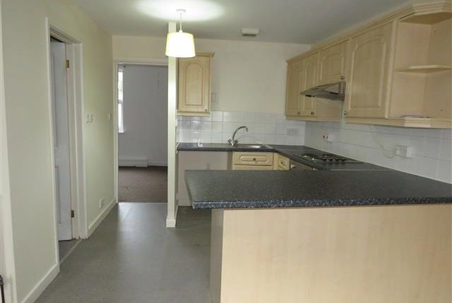 Thumbnail Flat to rent in St. Georges Road, Great Yarmouth