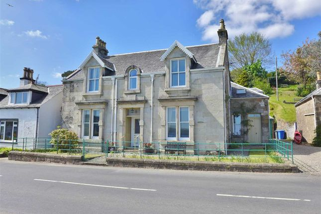 Thumbnail Property for sale in Undercliffe, Lamlash, Lamlash