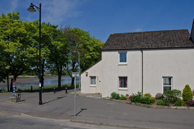 Thumbnail Semi-detached house for sale in 26 Bridge Street, Kirkcudbright