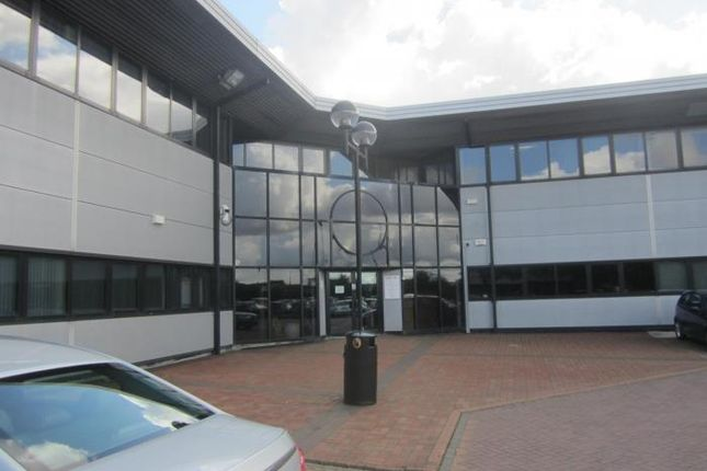 Thumbnail Office to let in Regents Place, Regents Road, Salford, Greater Manchester
