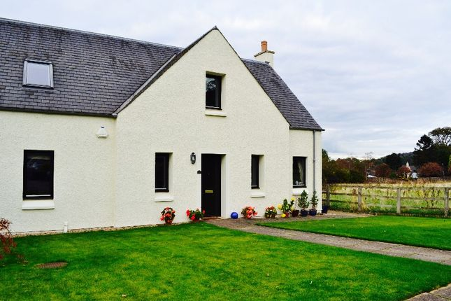 Thumbnail Semi-detached house to rent in Wester Dalmeny Steading, Dalmeny, Edinburgh