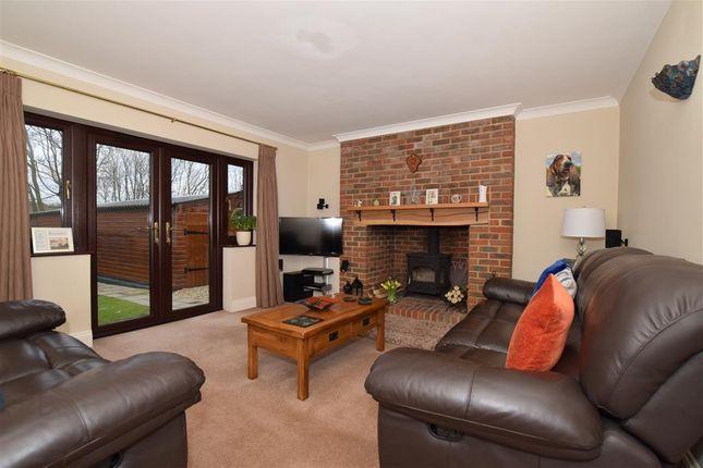 Lounge of Beechwood Drive, Culverstone, Kent DA13