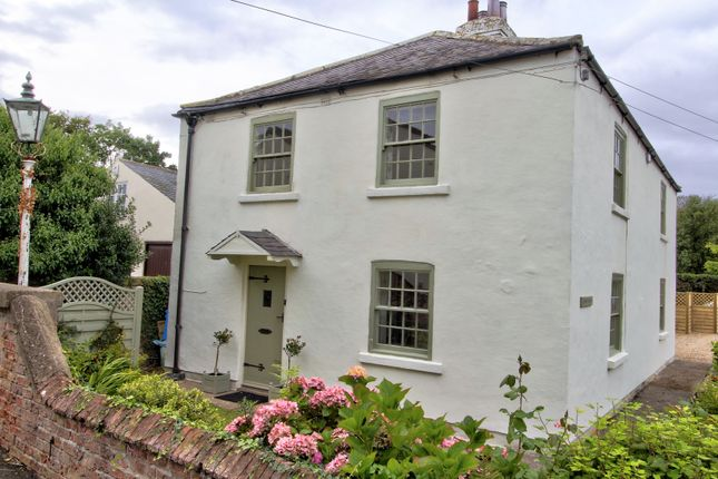 Thumbnail Detached house for sale in Branton Green, Great Ouseburn, York
