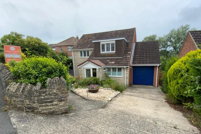 Thumbnail Detached house for sale in Ambleside, Weymouth