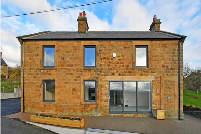 External of Barrack House, Barrack Road, Apperknowle, Derbyshire S18