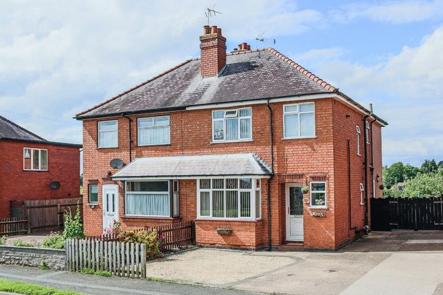 4 bed semi-detached house for sale in Yvonne Road, Headless Cross, Redditch