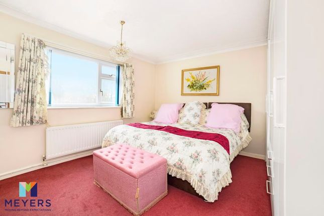 Bedroom Two of Everglades Close, Ferndown BH22