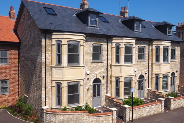 Thumbnail Property for sale in Humberstone Road, Cambridge