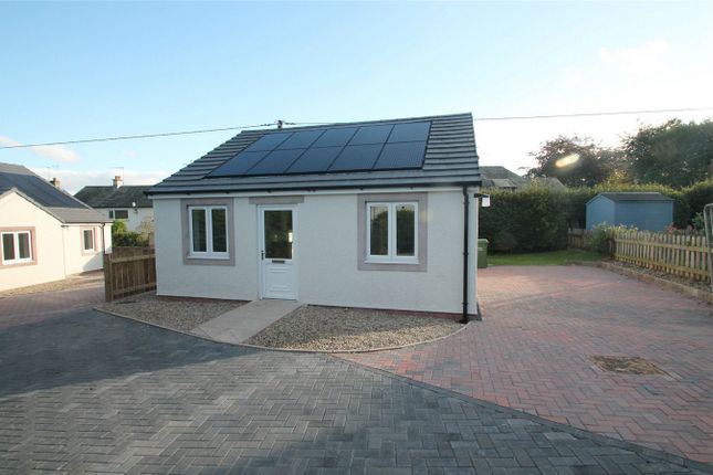 Thumbnail Detached house for sale in 24 Pattinson Close, Hackthorpe, Penrith, Cumbria