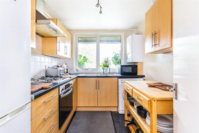 Thumbnail Flat to rent in Friar Mews, London