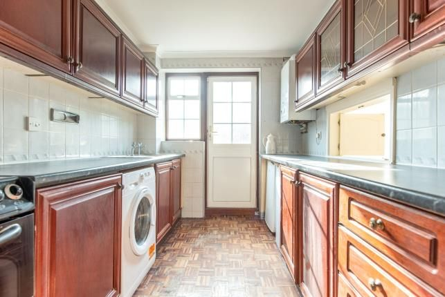 Kitchen of Slade Green, Erith, Kent DA8