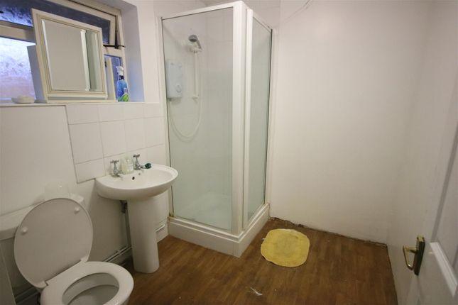 Bathroom of Naze Park Road, Walton On The Naze CO14