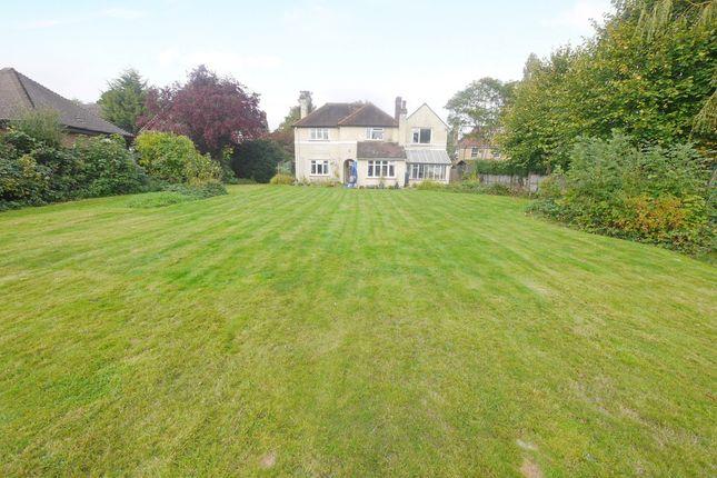 Thumbnail Detached house for sale in Sweetcroft Lane, Hillingdon, Uxbridge