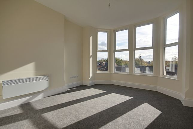 Thumbnail Flat for sale in Ebury Road, Nottingham