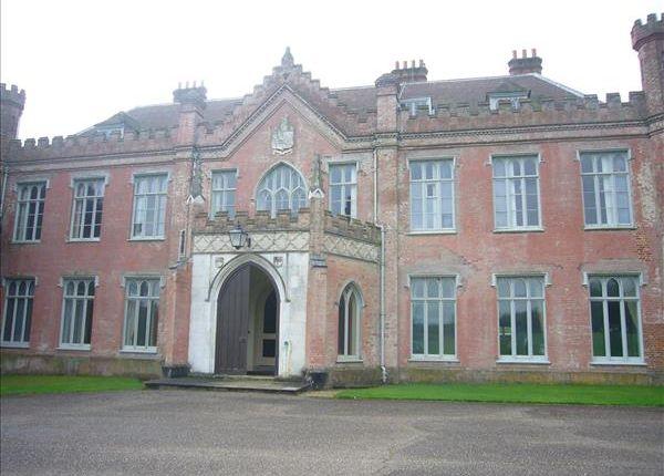 Thumbnail Office to let in Ketteringham Hall, Wymondham