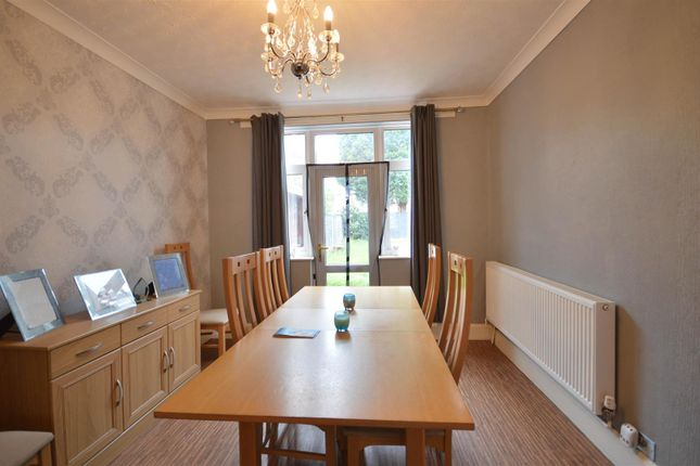 Dining Area of Goodyers End Lane, Bedworth CV12