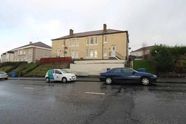 Thumbnail Flat to rent in Warriston Street, Glasgow