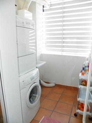 Laundry of Spain, Málaga, Marbella, Las Chapas