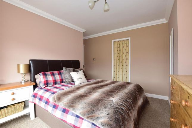 Bedroom 1 of Restawyle Avenue, Hayling Island, Hampshire PO11