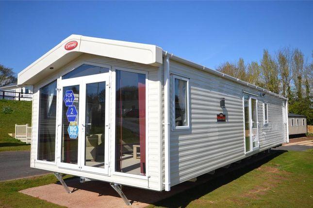 2 bed detached bungalow for sale in Golden Sands Holiday Park, Warren Road, Dawlish Warren, Devon