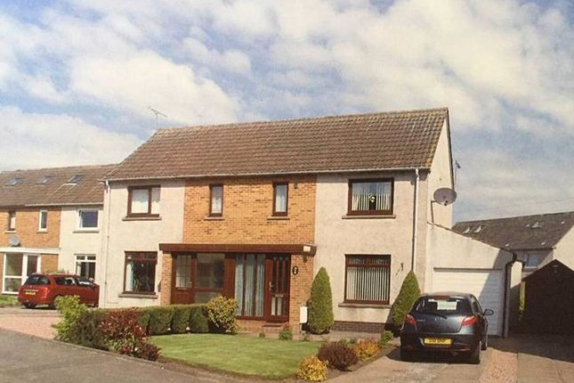 Thumbnail Semi-detached house to rent in 6 Scooniehill Road, St Andrews, Fife
