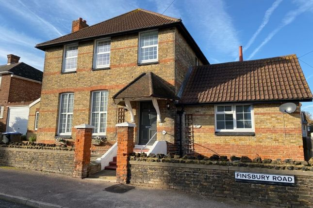 2 bed flat to rent in Finsbury Road, Ramsgate CT11