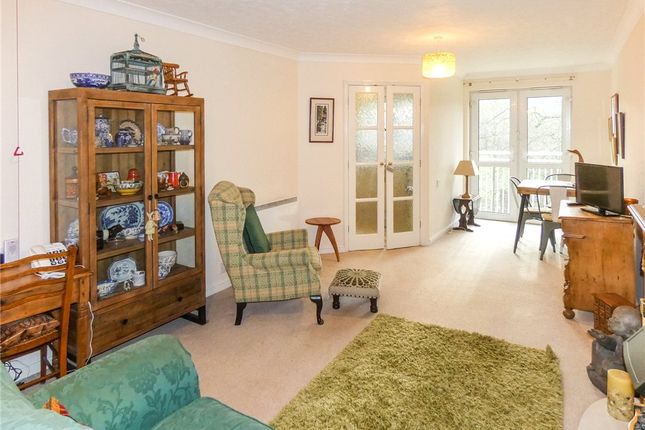 Lounge of Apartment 18, Aire Valley Court, Beech Street, Bingley BD16