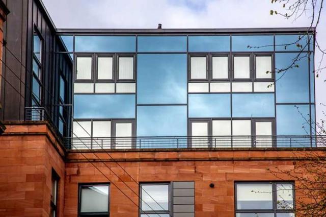 Thumbnail Flat to rent in Hayburn Lane, Glasgow