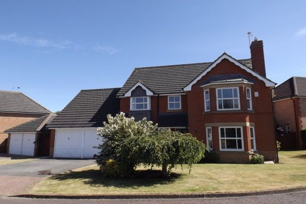 Thumbnail Property to rent in Long Crag View, Killinghall, Harrogate