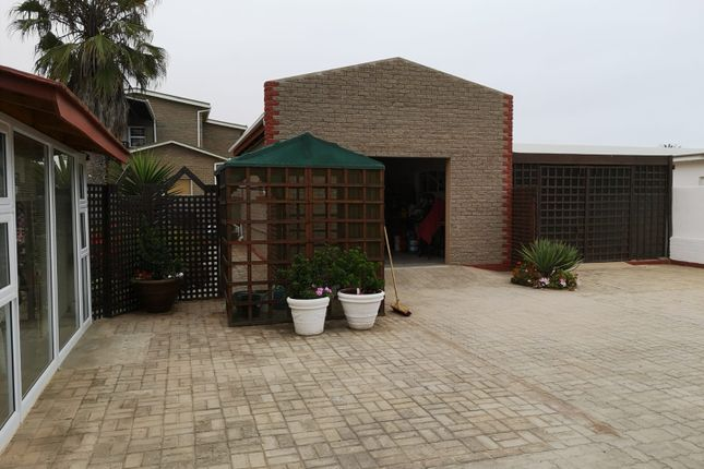 Thumbnail Detached house for sale in Hentiesbay, Hentiesbay, Namibia