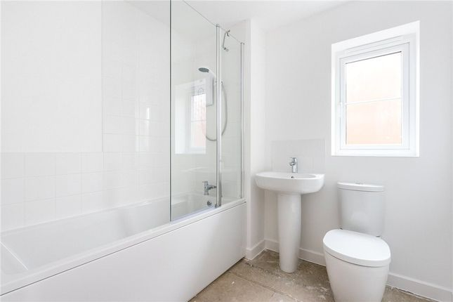 Bathroom of Willow Place, Knaresborough, North Yorkshire HG5