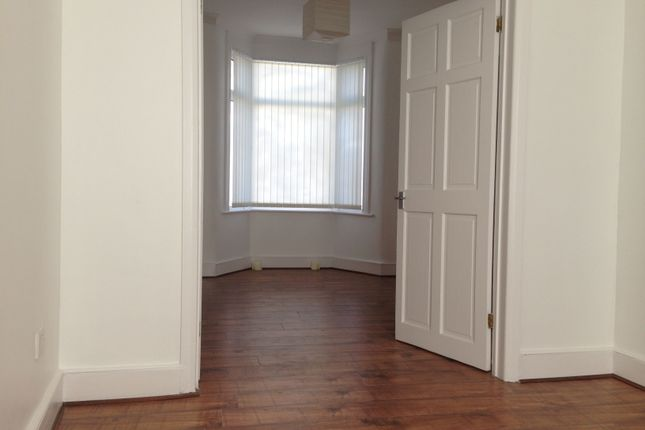 Thumbnail Terraced house to rent in High Road Leytonstone, London