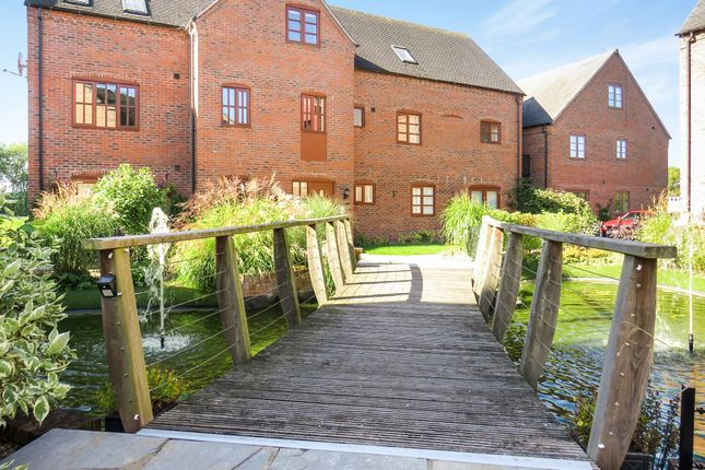 Thumbnail Flat for sale in Arden Mews, Kingsbury, Tamworth