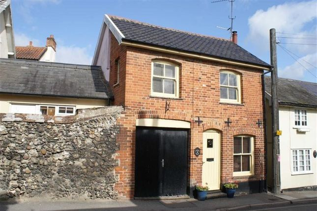 Thumbnail Link-detached house to rent in Lowgate Street, Eye