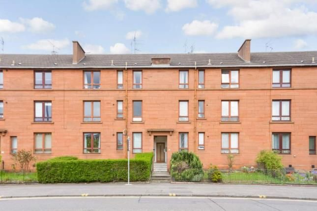 Thumbnail Flat for sale in Cathedral Street, Glasgow, Lanarkshire
