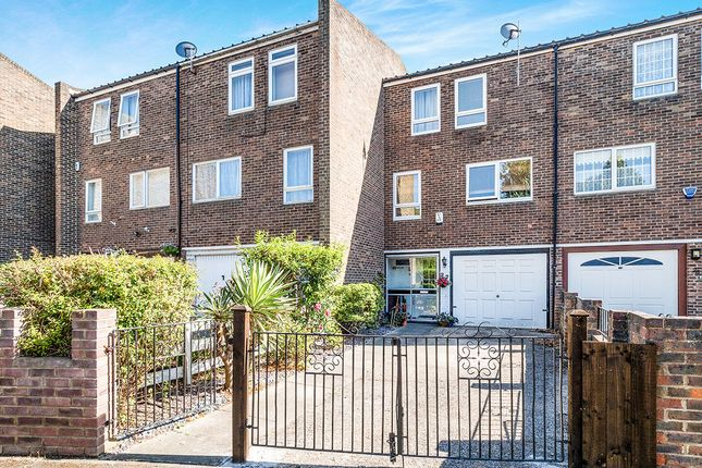 Thumbnail Terraced house for sale in St. Katherines Road, Erith