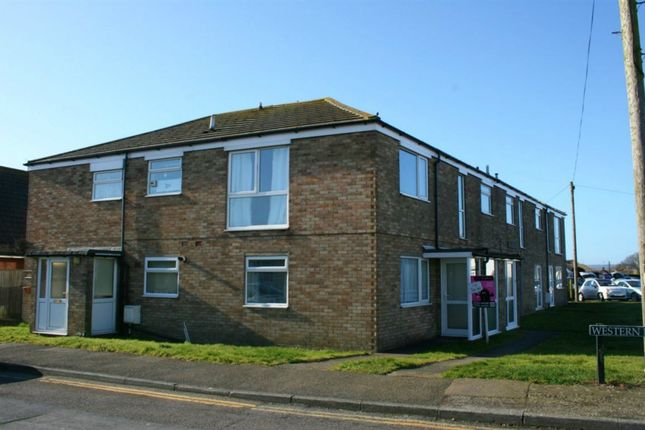 Thumbnail Flat to rent in Eastbourne Road, Pevensey Bay, Pevensey