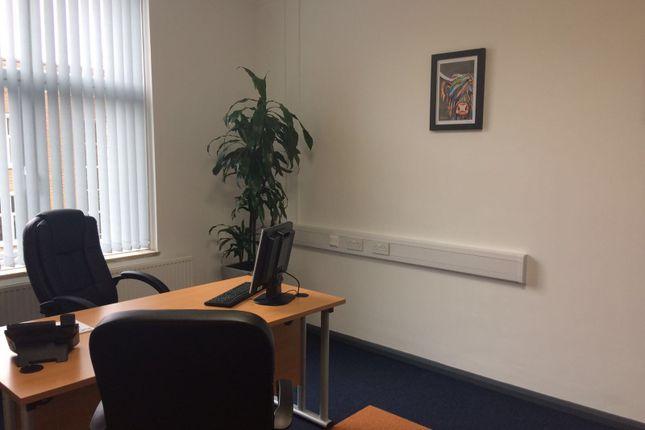 Office to let in Mamhilad Park Estate, Pontypool