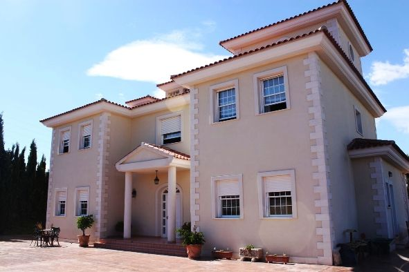 4 bed detached house for sale in Calle Hinojo, 5 03559 Alicante Spain, Sant Joan D'alacant, Alicante, Valencia, Spain