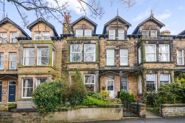 5 bed terraced house for sale in Valley Drive, Harrogate