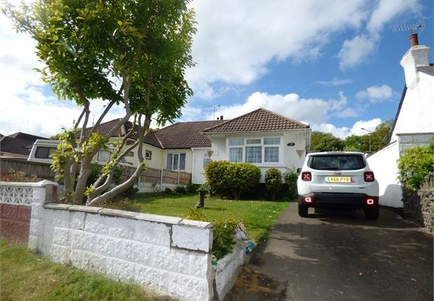 Thumbnail Semi-detached bungalow for sale in Eastwood Old Road, Leigh-On-Sea, Leigh On Sea