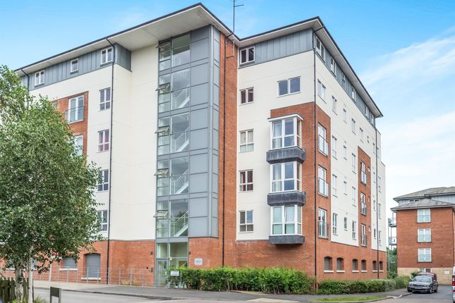 Thumbnail Penthouse for sale in Sir Anthony Eden Way, Warwick
