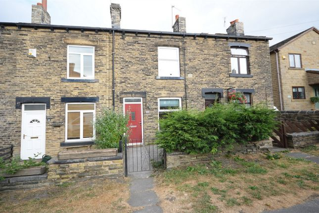 Thumbnail Terraced house to rent in Hillthorpe Road, Pudsey, Leeds, West Yorkshire